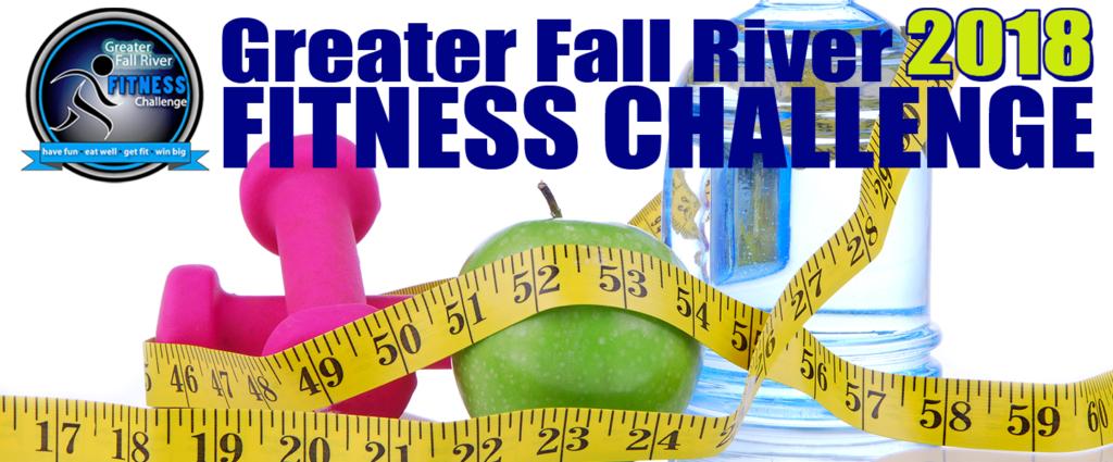 website banner fitness challenge
