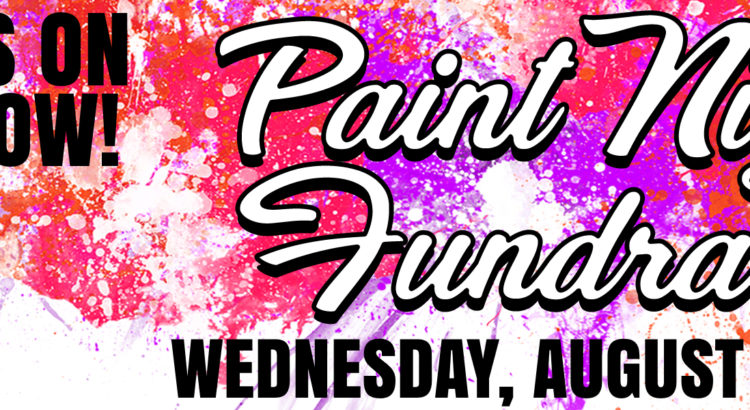 PAINT NIGHT banner 2018_august